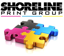 Shoreline Print Group Logo
